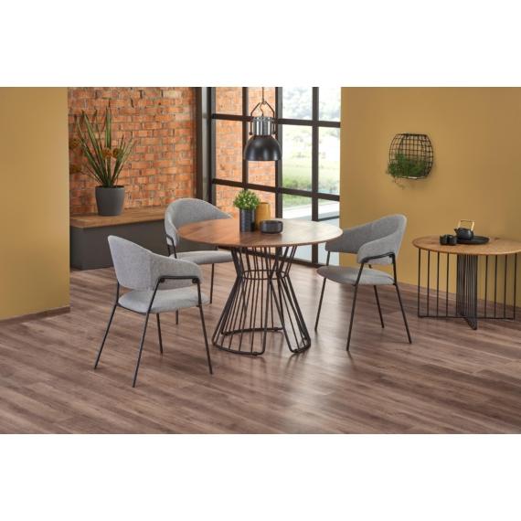 Bristol asztal K 359 székekkel