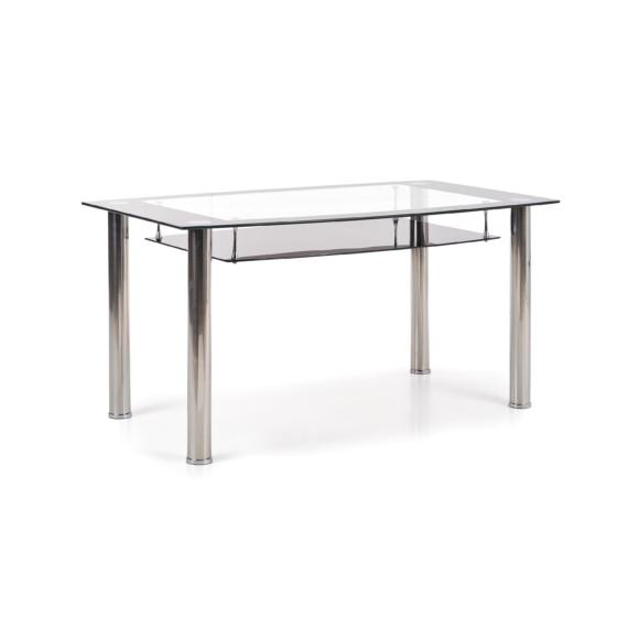 Cristal  étkezőasztal