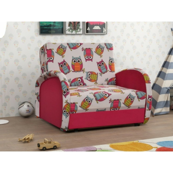MAJA 1 kanapé sowa 1/blanca 2310