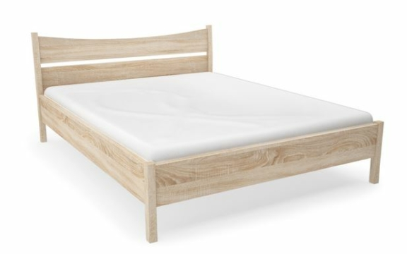 Natália ágykeret   90x200 cm